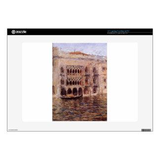 Venice by William Merritt Chase Skin For Laptop