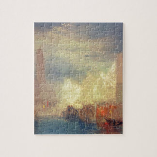 Venice by William Turner Jigsaw Puzzle