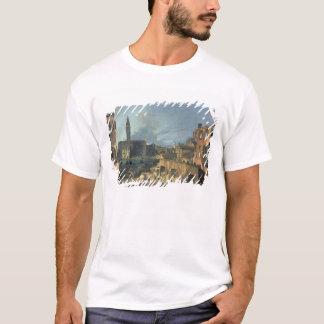 Venice: Campo San Vidal and Santa Maria Carita T-Shirt