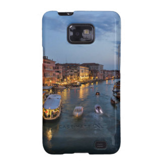 VENICE CANAL GALAXY S2 CASES