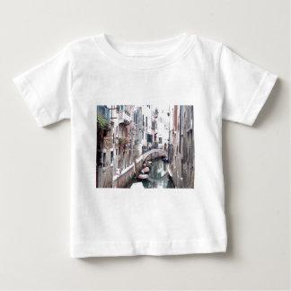 Venice canal infant t-shirt