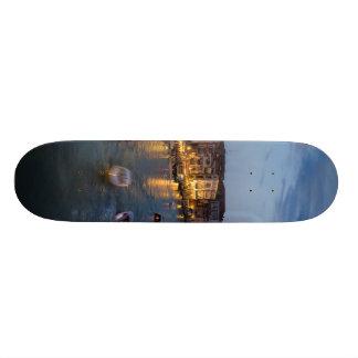 VENICE CANAL SKATE BOARD DECKS