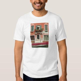 Venice Canal Tee Shirt