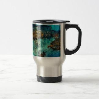 Venice canale grande mugs