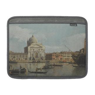 Venice  -  Canaletto MacBook Sleeve
