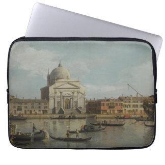 Venice  -  Canaletto Laptop Sleeve