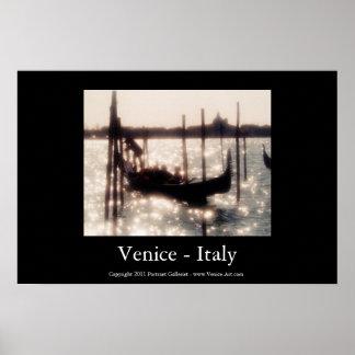 Venice Carnival 43 Poster