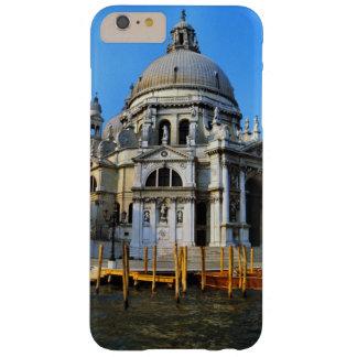 Venice - Chiesa della Salute Barely There iPhone 6 Plus Case