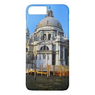Venice - Chiesa della Salute iPhone 7 Plus Case