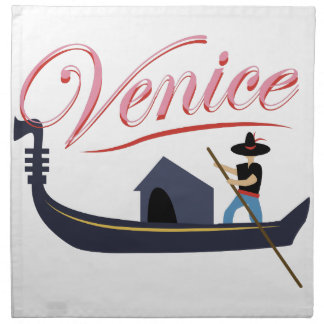 Venice Cloth Napkin