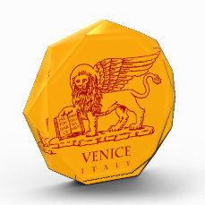 Venice Coat of Arms Award