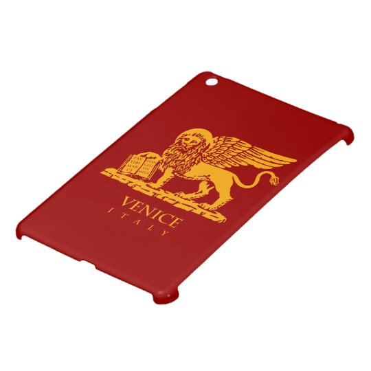 Venice Coat of Arms Case For The iPad Mini