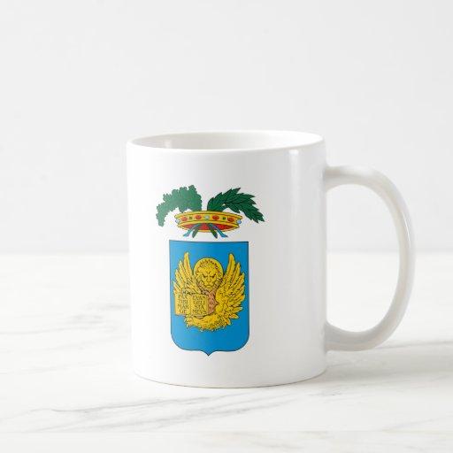 Venice Coat Of Arms Classic White Coffee Mug