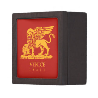 Venice Coat of Arms Gift Box