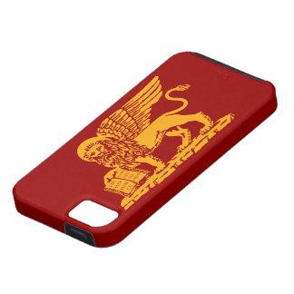 Venice Coat of Arms iPhone SE/5/5s Case