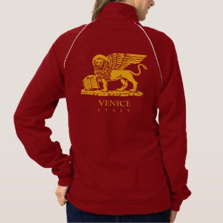 Venice Coat of Arms Jacket