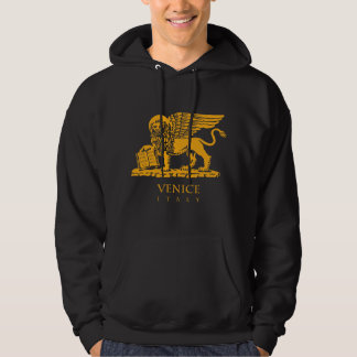 Venice Coat of Arms Pullover