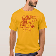 Venice Coat of Arms T-Shirt