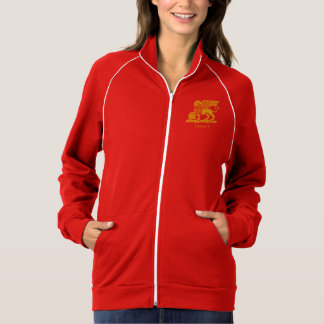 Venice Coat of Arms Track Jacket