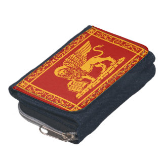 Venice Coat of Arms Wallet