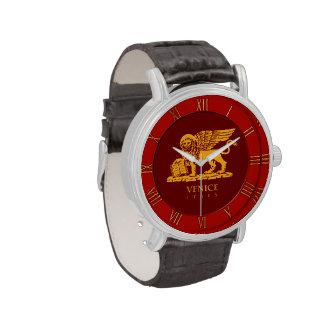Venice Coat of Arms Wristwatch