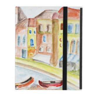 Venice Concept iPad Cases