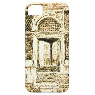 Venice Doorway 1885 iPhone SE/5/5s Case