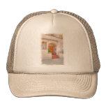 """Venice Entrance"" Truckers Hat"