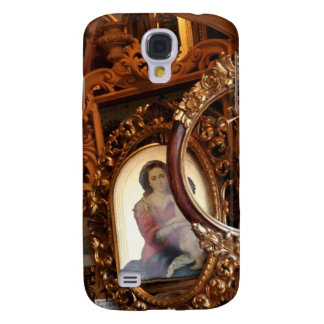 Venice Frame Shop Galaxy S4 Covers