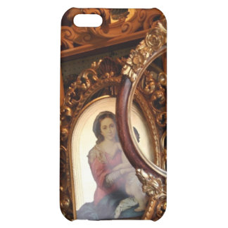 Venice Frame Shop Cover For iPhone 5C