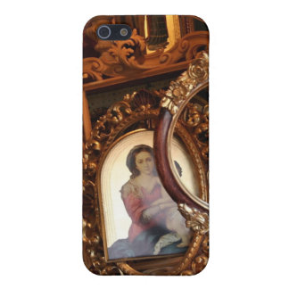 Venice Frame Shop Cases For iPhone 5