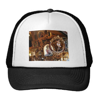 Venice Frame Shop Trucker Hat