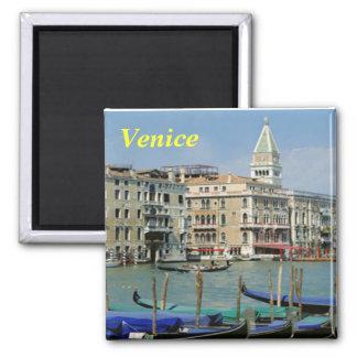 Venice fridge magnet