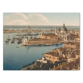 """Venice from the Campanile I, Italy 15"""" X 20"""" Tissue Paper"""