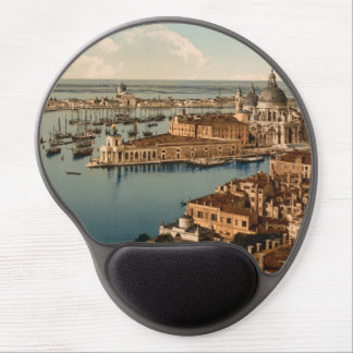 Venice from the Campanile I, Italy Gel Mouse Pad