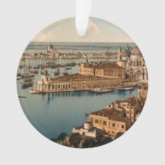 Venice from the Campanile I, Italy Ornament