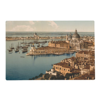 Venice from the Campanile I, Italy Placemat