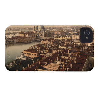 Venice from the Campanile II, Italy iPhone 4 Case