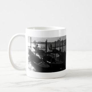 Venice Gondola in the Grand Canal Mug
