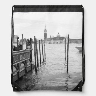 Venice Grand Canal and Gondola Backpacks