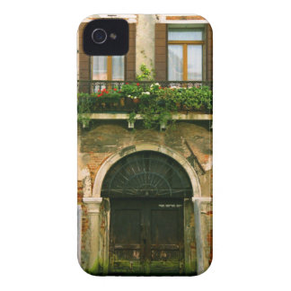 Venice House Facade 4/4S ID Case-Mate Case-Mate iPhone 4 Case