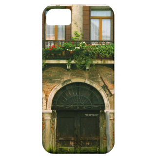 Venice House Facade 4 ID Case-Mate iPhone SE/5/5s Case