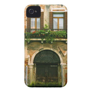 Venice House Facade iPhone 4/4s Case-Mate