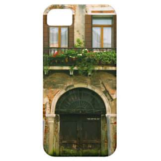 Venice House Facade iPhone 5 Case-Mate iPhone SE/5/5s Case