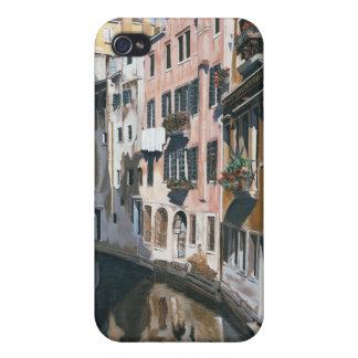 Venice iPhone 4 Case