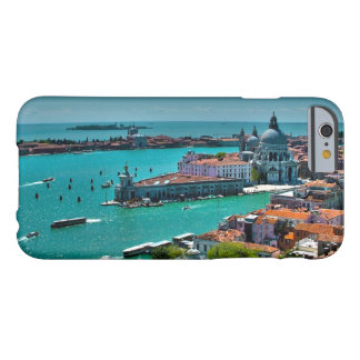 Venice, Italy - Aerial View Barely There iPhone 6 Case