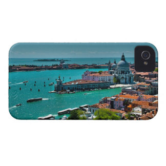 Venice, Italy - Aerial View iPhone 4 Case