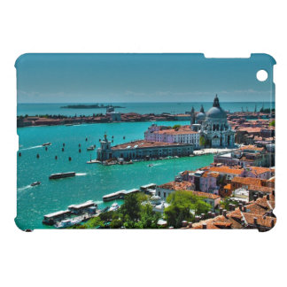 Venice, Italy - Aerial View Cover For The iPad Mini
