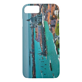 Venice, Italy - Aerial View iPhone 7 Case