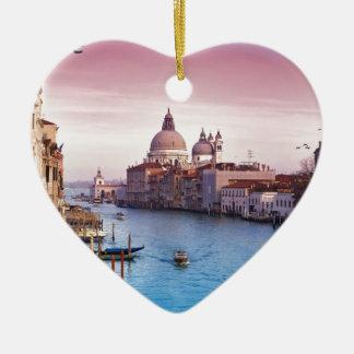Venice- Italy -Angie JPG Ornament